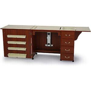 Arrow 352 Norma Jean Sewing Cabinet
