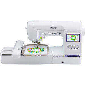 Brother SE1900 Sewing Embroidery