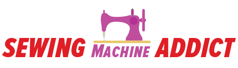 Sewing Machine Addict