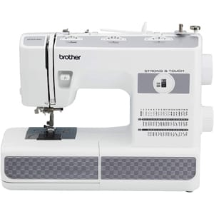 Brother RST531HD Sewing Machine Review