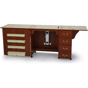 Arrow 352 Norma Jean Sewing Cabinet
