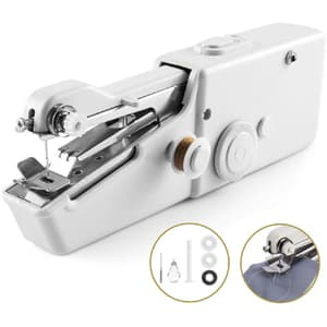 W-Dragon Handheld Sewing Machine